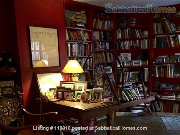 Brooklyn Limestone Duplex Home Rental in Kings County, New York, United States 2