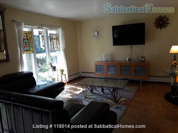 Furnished Single Family Home in Park Forest Home Rental in State College, Pennsylvania, United States 4