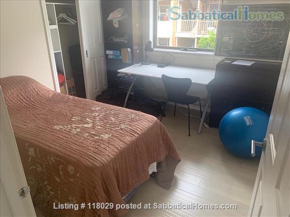 Light, Quiet, Modern, 2BR Second-Floor Apartment Near Everything Home Rental in Brunswick East, VIC, Australia 6