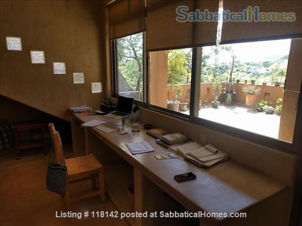 Academic Home in Foothills of Oaxaca City Home Rental in Oaxaca de Juárez, Oaxaca, Mexico 9