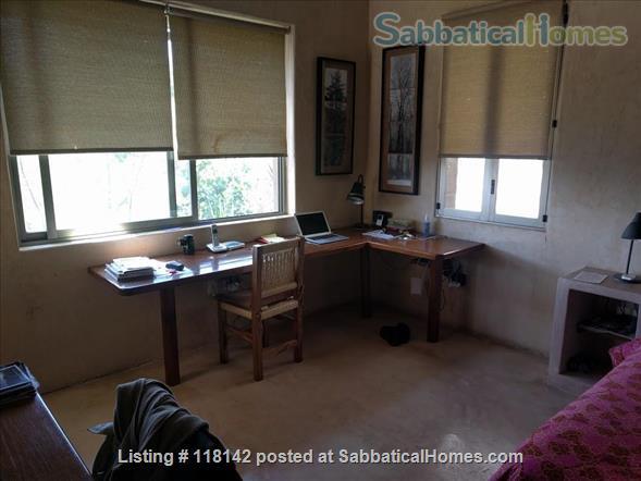 Academic Home in Foothills of Oaxaca City Home Rental in Oaxaca de Juárez, Oaxaca, Mexico 6