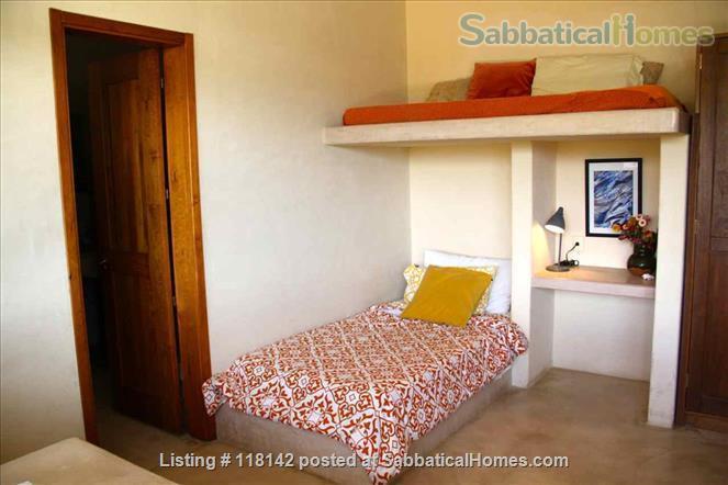 Academic Home in Foothills of Oaxaca City Home Rental in Oaxaca de Juárez, Oaxaca, Mexico 8