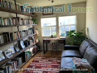LA home, convenient to UCLA and USC,  in family- and dog-friendly neighborhood Home Rental in Los Angeles, California, United States 6