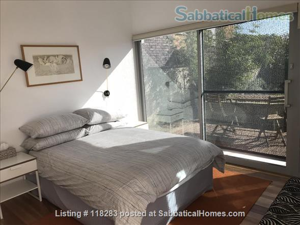 Sun filled modern guest house in quiet area, close to city Home Rental in Earlwood, NSW, Australia 2
