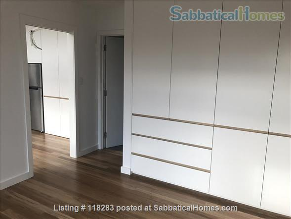 Sun filled modern guest house in quiet area, close to city Home Rental in Earlwood, NSW, Australia 3