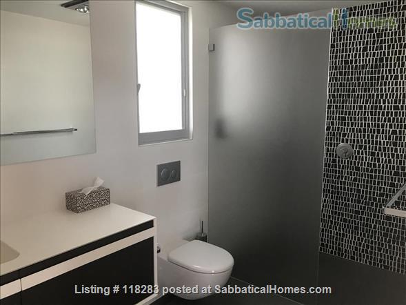 Sun filled modern guest house in quiet area, close to city Home Rental in Earlwood, NSW, Australia 4