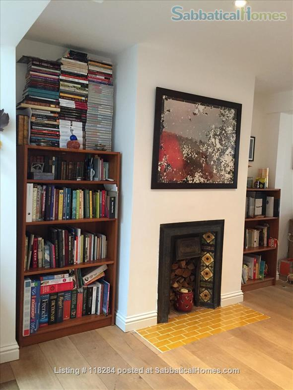 1 BEDROOM  SHORT-LET HOUSE NEAR CENTRAL OXFORD Home Rental in Oxfordshire, England, United Kingdom 3