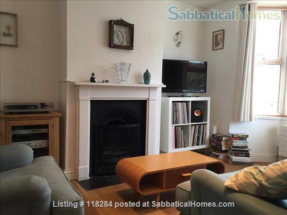 1 BEDROOM  SHORT-LET HOUSE NEAR CENTRAL OXFORD Home Rental in Oxfordshire, England, United Kingdom 5