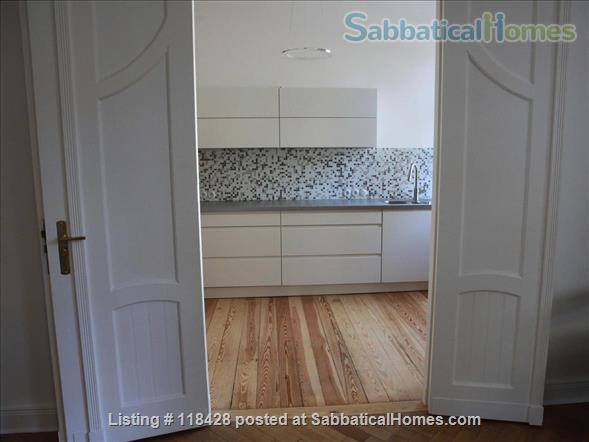 Bright spacious Schlachtensee apartment in Berlin Zehlendorf - newly renovated and fully equipped Home Rental in Berlin, Berlin, Germany 5