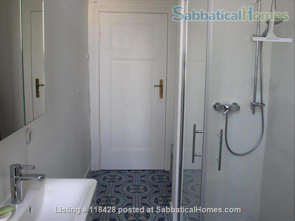 Bright spacious Schlachtensee apartment in Berlin Zehlendorf - newly renovated and fully equipped Home Rental in Berlin, Berlin, Germany 6