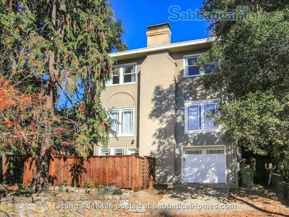 New 2Bd/2Ba Luxury Apartment Fabulous Location  Fully furnished (few blocks from campus) Home Rental in Berkeley, California, United States 3