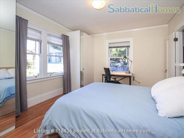 New 2Bd/2Ba Luxury Apartment Fabulous Location  Fully furnished (few blocks from campus) Home Rental in Berkeley, California, United States 4