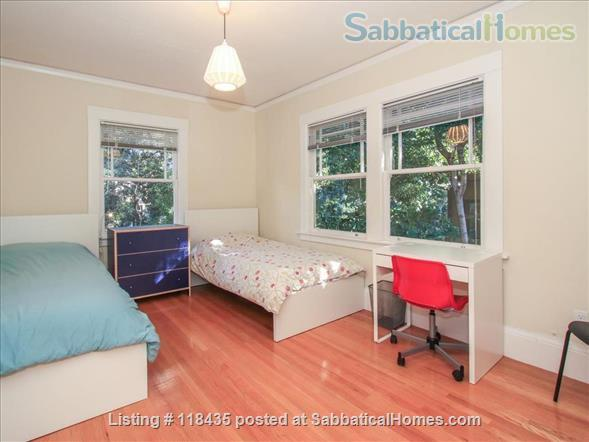 New 2Bd/2Ba Luxury Apartment Fabulous Location  Fully furnished (few blocks from campus) Home Rental in Berkeley, California, United States 6