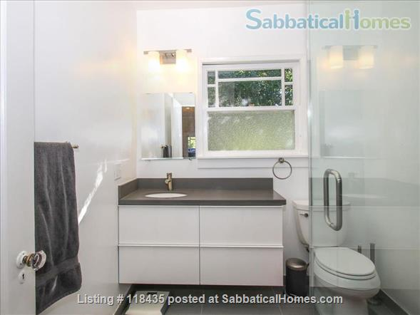 New 2Bd/2Ba Luxury Apartment Fabulous Location  Fully furnished (few blocks from campus) Home Rental in Berkeley, California, United States 7