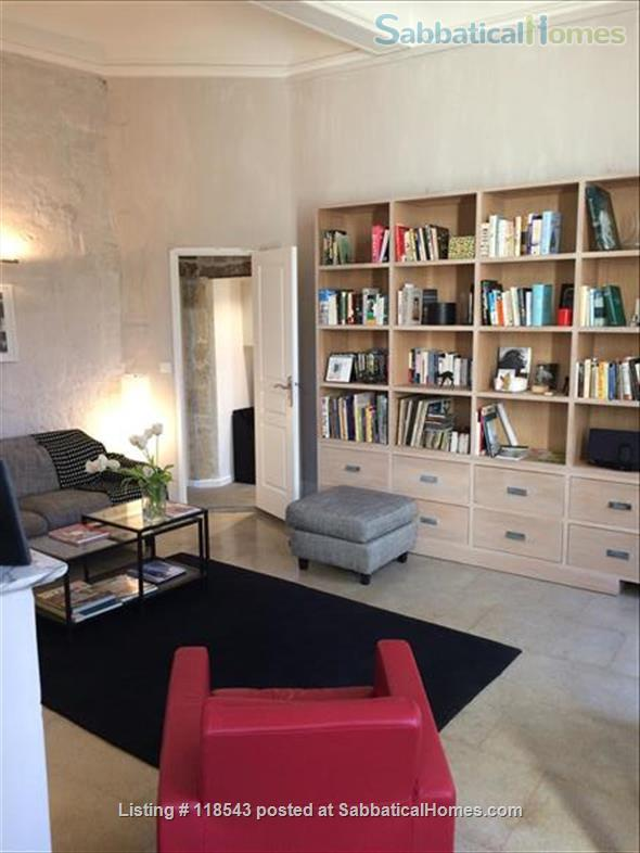 Le Remède (The Remedy) in Historic Centre close to Conference Centre Home Rental in Montpellier, Occitanie, France 2