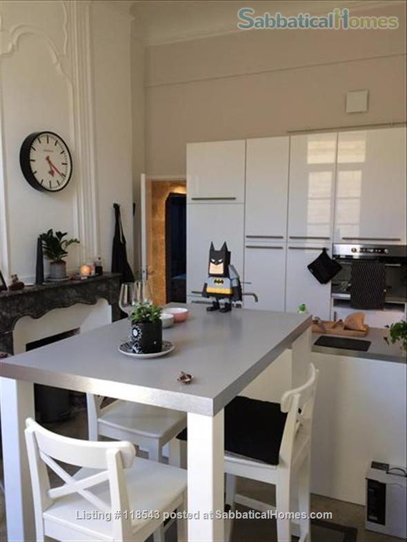 Le Remède (The Remedy) in Historic Centre close to Conference Centre Home Rental in Montpellier, Occitanie, France 3