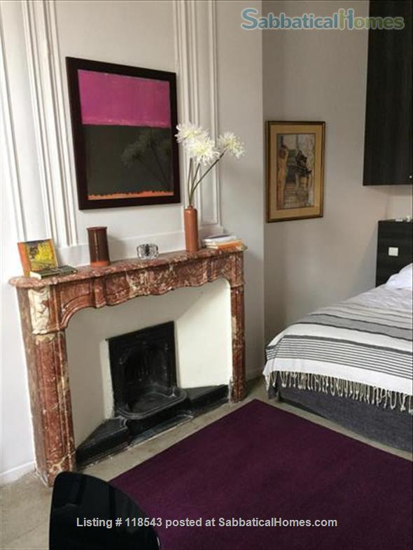 Le Remède (The Remedy) in Historic Centre close to Conference Centre Home Rental in Montpellier, Occitanie, France 5
