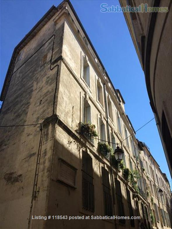 Le Remède (The Remedy) in Historic Centre close to Conference Centre Home Rental in Montpellier, Occitanie, France 8