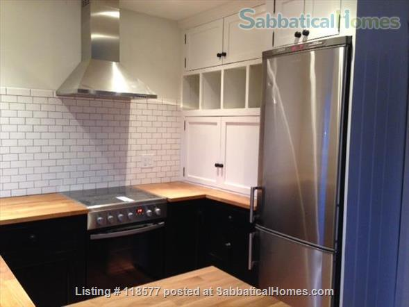 Urban Suite Digs /with Loft Home Exchange in Vancouver, British Columbia, Canada 1