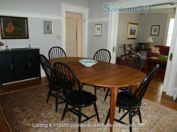 Large, Sunny Cambridge condo. Walk to Harvard Sq. Home Rental in Cambridge, Massachusetts, United States 0