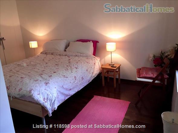 Ideal one-plus bedroom, 1 1/2 bath flat adjacent  Place des Vosges, Paris Home Rental in Paris, Île-de-France, France 4
