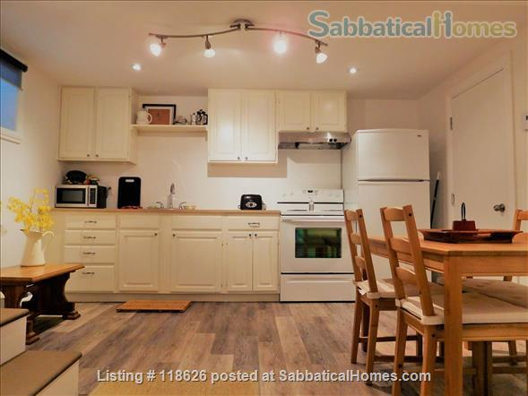 Bachelor apartment – LOCATION LOCATION LOCATION Home Rental in Montreal 0