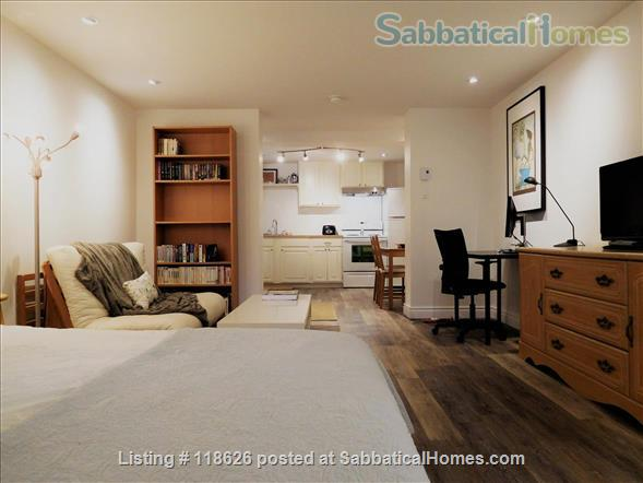 listing image for Bachelor apartment – LOCATION LOCATION LOCATION