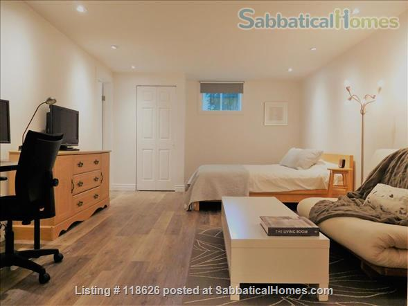 Bachelor apartment – LOCATION LOCATION LOCATION Home Rental in Montreal 3