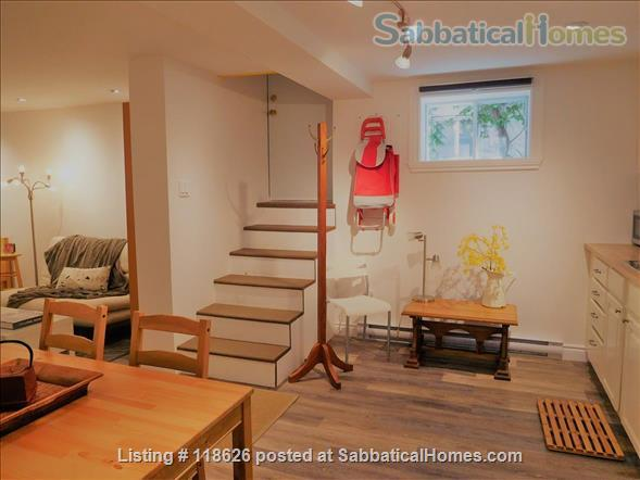 Bachelor apartment – LOCATION LOCATION LOCATION Home Rental in Montreal 5