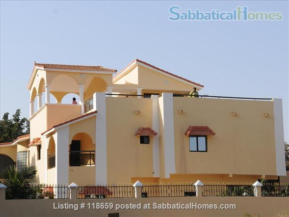 Large Home with pool for rent--Bamako, Mali Home Rental in Bamako, Bamako Capital District, Mali 1