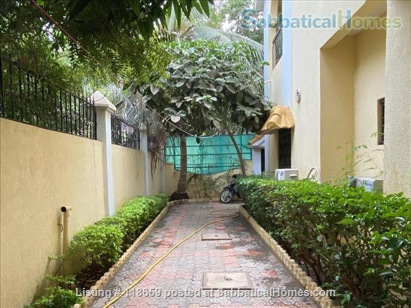 Large Home with pool for rent--Bamako, Mali Home Rental in Bamako, Bamako Capital District, Mali 7