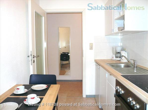 ** BRIGHT APARTMENT IN SUPER LOCATION ** Home Rental in Berlin, Berlin, Germany 4