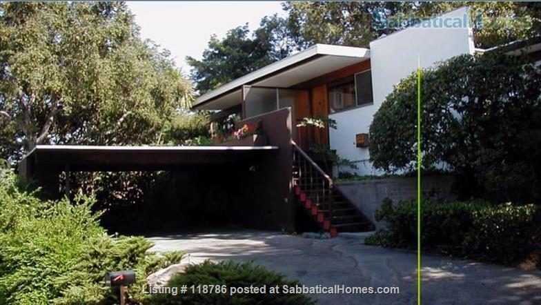 Pasadena, California mid-century gem  Home Rental in Pasadena, California, United States 1