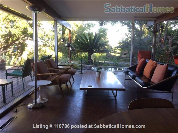 Pasadena, California mid-century gem  Home Rental in Pasadena, California, United States 0