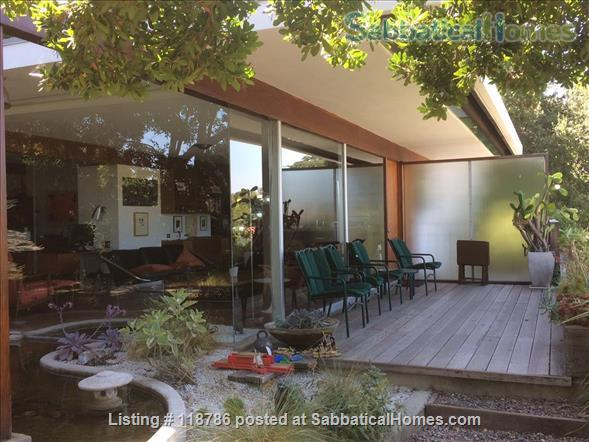 Pasadena, California mid-century gem  Home Rental in Pasadena, California, United States 2