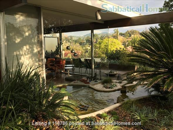 Pasadena, California mid-century gem  Home Rental in Pasadena, California, United States 8