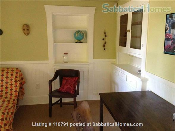 Mother-in-Law in Forest Park -- Short or Long term Home Rental in Portland, Oregon, United States 1