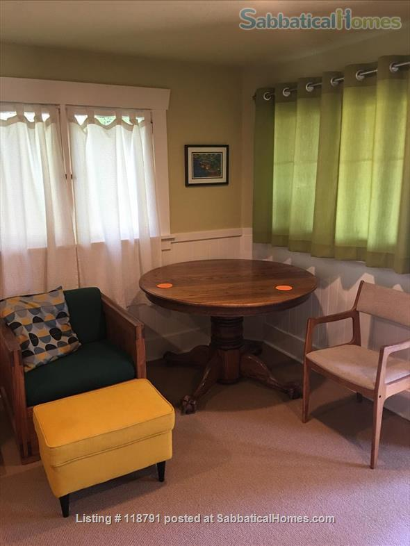 Mother-in-Law in Forest Park -- Short or Long term Home Rental in Portland, Oregon, United States 0