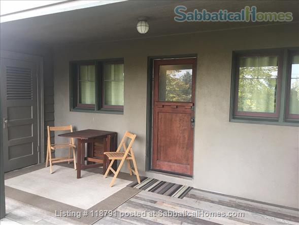 Mother-in-Law in Forest Park -- Short or Long term Home Rental in Portland, Oregon, United States 2
