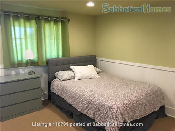 Mother-in-Law in Forest Park -- Short or Long term Home Rental in Portland, Oregon, United States 3