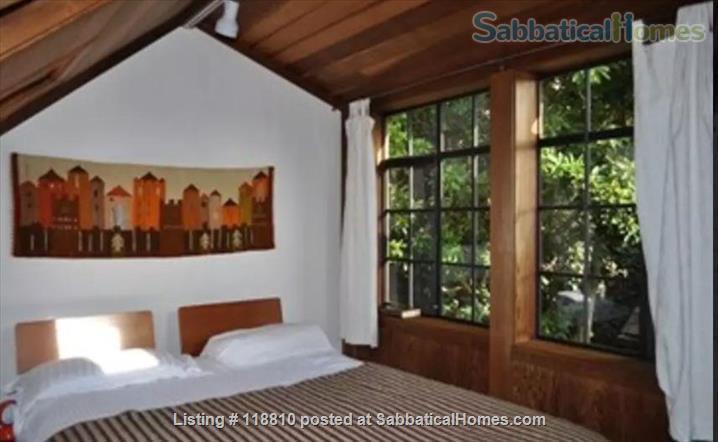 A Beautiful Berkeley Hills Home Home Rental in Berkeley, California, United States 5
