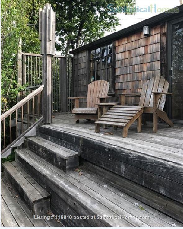 A Beautiful Berkeley Hills Home Home Rental in Berkeley, California, United States 6