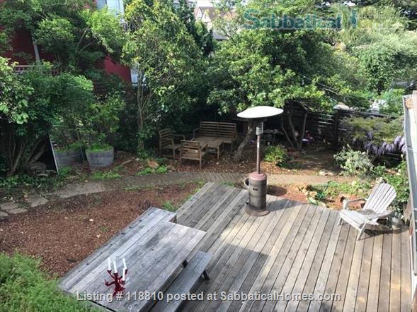 A Beautiful Berkeley Hills Home Home Rental in Berkeley, California, United States 7