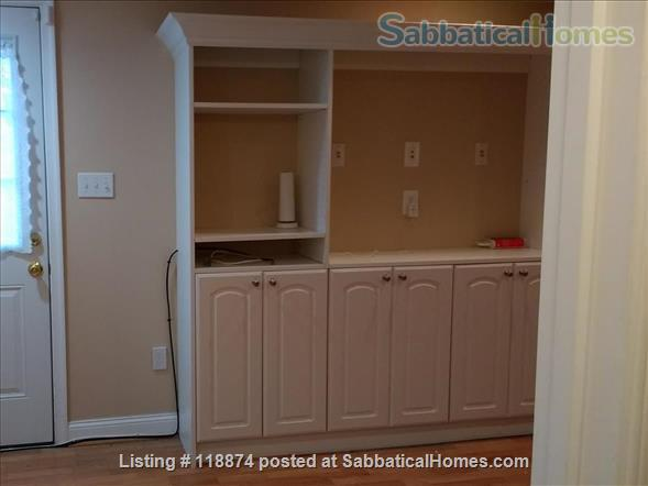 Silver Spring, MD, Basement Apt Near Metro, Parks Home Rental in Silver Spring, Maryland, United States 4