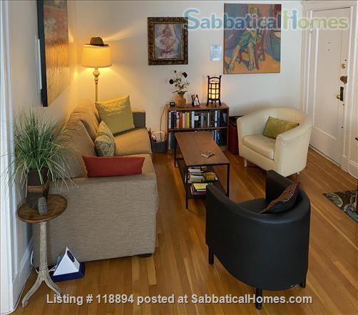 Exceptional 1 br Cambridge MA USA Home Rental in Cambridge, Massachusetts, United States 1