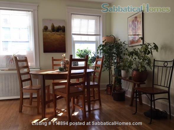 Exceptional 1 br Cambridge MA USA Home Rental in Cambridge, Massachusetts, United States 2