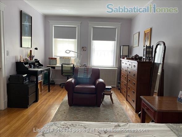 Exceptional 1 br Cambridge MA USA Home Rental in Cambridge, Massachusetts, United States 4