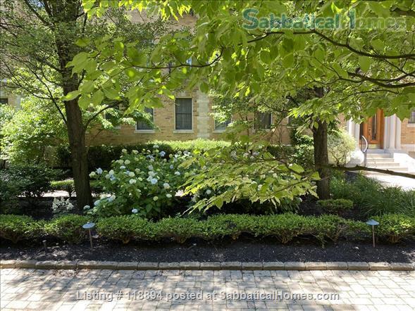 Exceptional 1 br Cambridge MA USA Home Rental in Cambridge, Massachusetts, United States 8