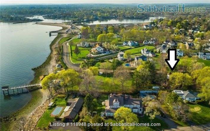 Large, unique house - near beach, close to Yale Home Rental in Milford, Connecticut, United States 9