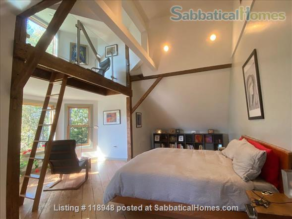 Large, unique house - near beach, close to Yale Home Rental in Milford, Connecticut, United States 4